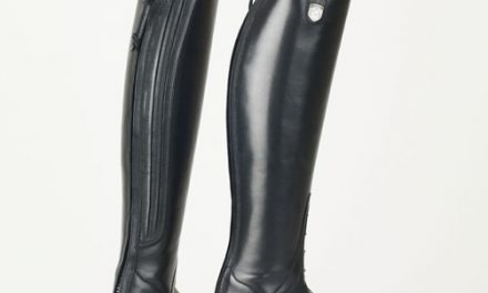 Caring for your leather boots