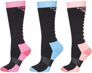 Tuff Rider Winter Socks